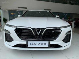 [Siêu ưu đãi] Vinfast LUX A2.0 rinh xe từ 75 triệu đồng - tặng trước bạ 0đ - vay lãi suất 0% - KM đi kèm cực khủng