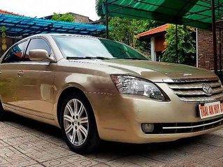 Cần bán lại xe Toyota Avalon sản xuất năm 2007, nhập khẩu nguyên chiếc còn mới, 565tr