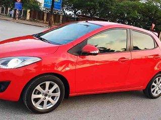 Cần bán Mazda 2 S năm 2014, màu đỏ, giá chỉ 360 triệu