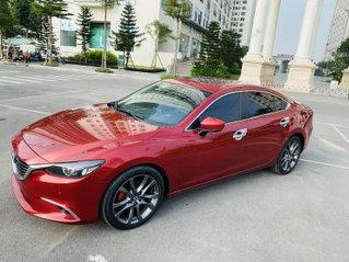 Bán xe Mazda 6 2.0 Premium 2017, bản 2.0