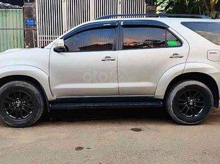 Cần bán gấp Toyota Innova năm sản xuất 2016, màu bạc còn mới, giá tốt