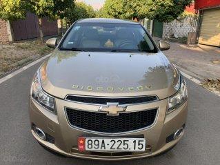 Cần bán Chevrolet Cruze LTZ 2010 AT - 268 triệu, bán toàn quốc
