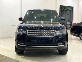 [Hàng hot mới về] Range Rover HSE 3.0 2014, đăng ký 2015 thùng to lên full black