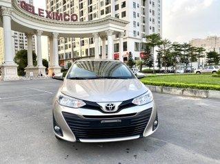 Bán xe Toyota Vios 1.5E CVT 2020, số tự động