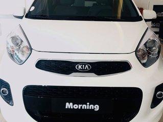 Kia Morning 2020 - Chỉ 100tr nhận xe ngay