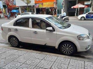 Bán nhanh chiếc Daewoo Gentra sản xuất 2009, xe chính chủ