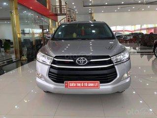 Bán Toyota Innova 2.0E MT sản xuất và đăng ký 2018