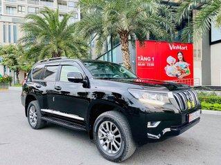 Cần bán xe Toyota Prado VX 2.7L sx và ĐK 12/2019