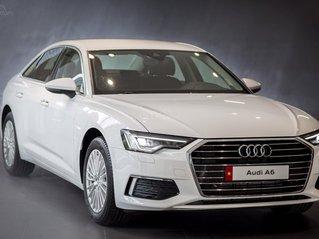 Audi A6 năm sản xuất 2020, nhập khẩu nguyên chiếc
