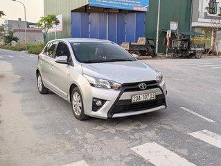 Cần bán xe Toyota Yaris đời 2014, xe nhập Thái