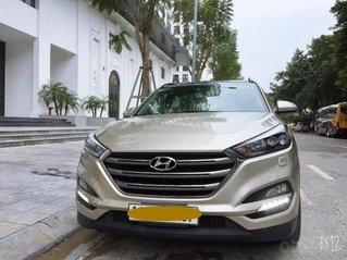 Cần bán nhanh Hyundai Tucson 2.0AT full dầu