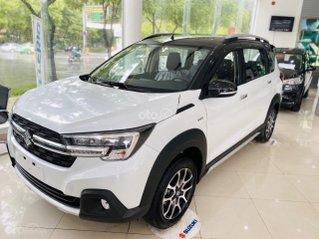 Mẫu xe gia đình ưu việt Suzuki XL 7 2020, nhập khẩu, giá chỉ 589tr