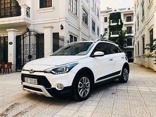 Bán xe Hyundai i20 Active sản xuất năm 2016, màu trắng, nhập khẩu