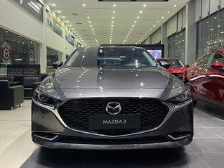 Mazda 3 Premium giảm giá ưu đãi cùng nhiều quà tặng tháng 12