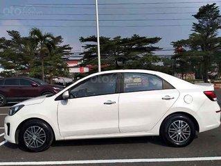 Cần bán Kia Soluto 1.4L MT đời 2020, màu trắng
