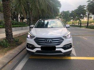 Cần bán xe Hyundai Santa Fe đời 2016, giá tốt