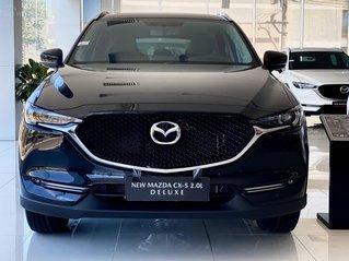 Mazda CX5 ưu đãi kèm quà tặng chương trình khuyến mãi T12