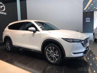 Cần bán xe Mazda CX 8 đời 2020, giao xe nhanh