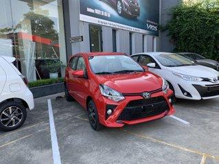 Toyota Hải Dương bán Wigo nhập khẩu 5 chỗ giá tốt nhất Hải Dương, giao xe ngay