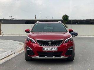 Cần bán Peugeot 3008 AL (bản full), đời 2020, màu đỏ