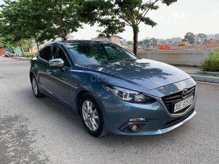 Bán gấp Mazda 3 sản xuất 2017, chính chủ sử dụng