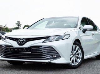Toyota Hải Dương bán Camry 2.5Q xe nhập Thái Lan giao ngay giá cực tốt