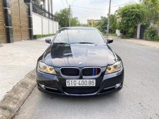 Bán BMW320i sản xuất 2010, chạy 50.000km, xe rất ít sử dung, gắn đồ chơi âm thanh gần 70 triệu, biển số đẹp