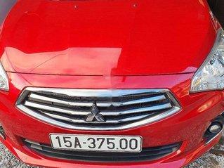 Bán Mitsubishi Attrage 1.2AT sản xuất 2018, xe nhập, 380tr