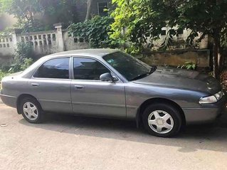Bán Mazda 626 đời 1995, màu xám, xe nhập, giá 84tr