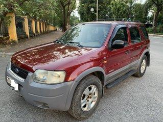 Bán xe Ford Escape XLT 3.0 đời 2002