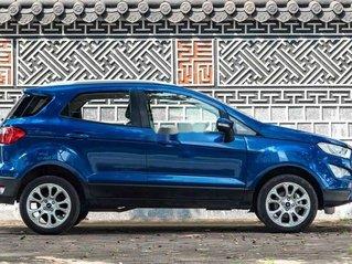 Bán Ford Ecosport 1.5L MT Ambiente sản xuất 2020, giá thấp, giao nhanh toàn quốc