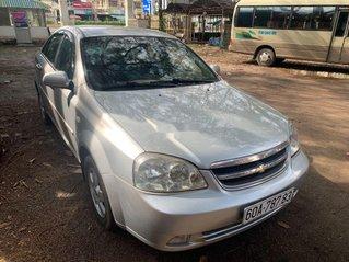 Cần bán lại xe Chevrolet Lacetti sản xuất năm 2011