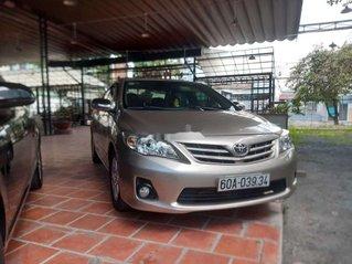 Xe Toyota Corolla Altis sản xuất năm 2012, giá thấp