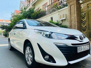 Bán xe Toyota Vios năm 2019, xe một đời chủ giá ưu đãi