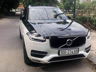 Bán xe Volvo XC90 năm sản xuất 2017, nhập khẩu nguyên chiếc
