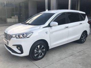 Cần bán lại xe Suzuki Ertiga sản xuất 2020, xe một dời chủ giá ưu đãi