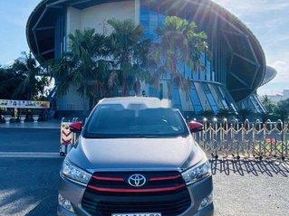 Bán xe Toyota Innova sản xuất năm 2019 ít sử dụng, giá 610tr