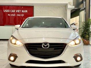 Bán Mazda 3 sản xuất 2015, giá chỉ 510 triệu