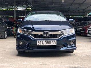 Bán Honda City năm sản xuất 2017 xe gia đình
