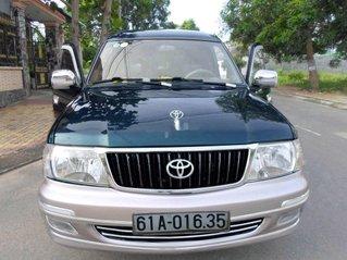 Bán ô tô Toyota Zace 2003, xe nhập, giá tốt