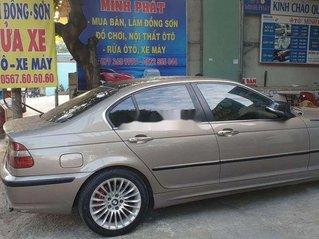 Cần bán lại xe BMW 3 Series 325i năm sản xuất 2003, giá chỉ 215 triệu