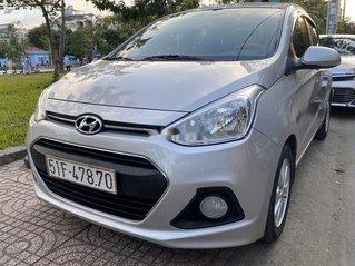 Cần bán gấp Hyundai Grand i10 sản xuất 2017, nhập khẩu giá cạnh tranh