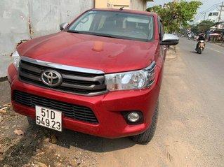 Bán nhanh chiếc Toyota Hilux năm 2020, nhập khẩu