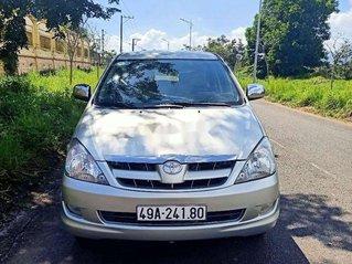 Xe Toyota Innova sản xuất 2006, nhập khẩu nguyên chiếc