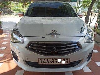 Bán Mitsubishi Attrage sản xuất năm 2018, nhập khẩu, giá 389tr
