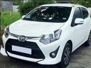 Cần bán gấp Toyota Wigo sản xuất 2018, nhập khẩu