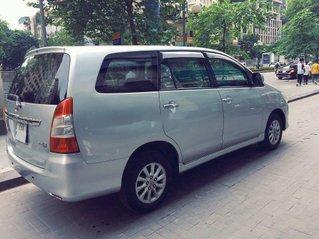 Bán Toyota Innova sản xuất 2013, xe chính chủ giá ưu đãi