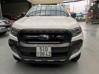 Bán Ford Ranger Wildtrak năm 2017, xe nhập, giá tốt