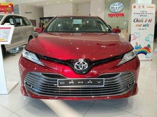 Cần bán Toyota Camry 2.5Q sản xuất năm 2020, nhập khẩu