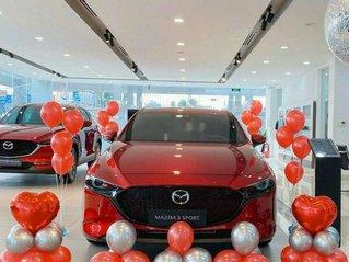 Bán ô tô Mazda 3 1.5L Deluxe sản xuất 2020, giao nhanh